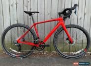 2018 Cannondale Synapse Hi-Mod Disc Dura-ace Carbon Road Bike 44CM - NEW for Sale