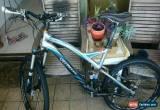 Classic Specialized Stumpjumper FSR Dual Suspension Mountain Bike for Sale