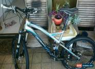 Specialized Stumpjumper FSR Dual Suspension Mountain Bike for Sale