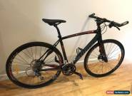 Specialized Sirrus Expert Carbon - Disc - Size M for Sale