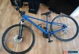"Classic Trek Bike Dual Sport 15 inch frame 27.50"" wheel dual disc brake for Sale"
