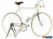 Colnago Sport Bicycle 56 cm Campagnolo Gipiemme Colnago Pantographed Rare for Sale