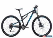 """2015 Trek Superfly FS 8 Mountain Bike 17.5in 29"""" Alloy Shimano XT Fox Bontrager for Sale"""