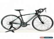 BIANCHI VIA NIRONE7 PRO 2018 Aluminum black Free Shipping Pre-owned From Japan for Sale