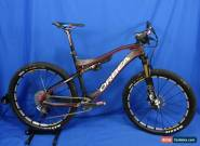 New 2014 Orbea OIZ M-LTD Carbon Full Suspension Mtn Bike - Medium - $9999 Retail for Sale