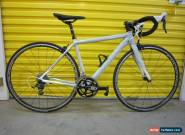 ROADBIKE CANNONDALE CAAD 10.SHIM 105 GROUPONLY 1 IN AUST.RARE.SUPERLIGHT/FAST.49 for Sale