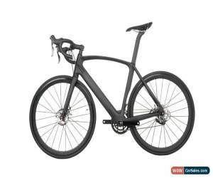 Classic Full Carbon 700C Road Bike 11s Disc brake 56cm AERO Frame Wheels Racing Bicycle for Sale