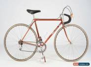 WILIER TRIESTINA RAMATA CAMPAGNOLO NUOVO RECORD PANTO VINTAGE COLUMBUS SL EROICA for Sale