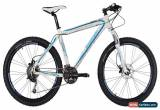 "Classic Lombardo Sestriere 500 Hard Tail 26"" Wheel Mountain Bike 21"" for Sale"