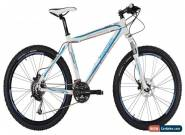 "Lombardo Sestriere 500 Hard Tail 26"" Wheel Mountain Bike 21"" for Sale"