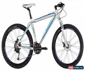 "Classic Lombardo Sestriere 500 Hard Tail 26"" Wheel Mountain Bike 21"" for Sale"