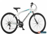 "Coyote Mirage VX-R Gents 26"" Wheel Mountain Bike White for Sale"