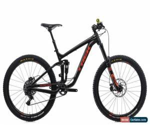 Classic 2016 Trek Slash 8 27.5 Mountain Bike 17.5in Medium Alloy SRAM GX1 for Sale