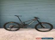 Santa Cruz Nomad Carbon CC XO1 Reserve 2019 Carbon - XL - Lifetime Warranty for Sale
