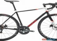 Genesis Equilibrium Disc 10 Road Bike - Medium for Sale
