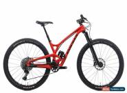 "Evil The Following MB Mountain Bike Small 29"" Carbon SRAM X01 Eagle e*thirteen for Sale"