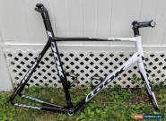 LOOK 595 Carbon Road Bike Frameset Large XL 57cm for Sale