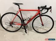 2017 Cannondale SuperSix Evo - SRAM Red 22, 3T Cockpit,  for Sale