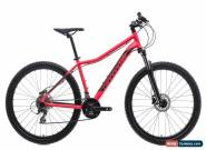 "2019 Cannondale Foray 1 Womens Mountain Bike Medium 27.5"" Alloy Shimano Disc for Sale"