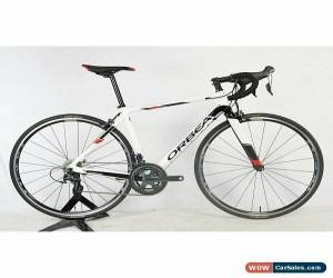 Classic Orbea ORCA OME 2018 carbon Orbea OC-II / 90mm Free Shipping Pre-owned From Japan for Sale