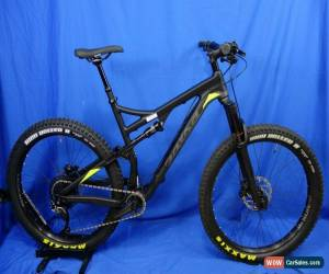 Classic 2018 Salsa Pony Rustler Carbon SLX 1x11 27.5+ Plus Bike - Large - $4100 Retail! for Sale