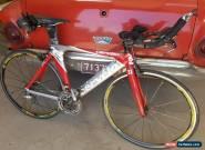 Cervelo P2 road bike for Sale