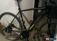2016 MERIDA CROSSWAY 100, FRAME SIZE MEDIUM, GREAT CONDITION for Sale