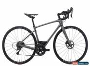2017 Specialized Ruby Expert Womens Road Bike 51cm Carbon Shimano Ultegra Disc for Sale