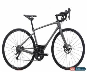 Classic 2017 Specialized Ruby Expert Womens Road Bike 51cm Carbon Shimano Ultegra Disc for Sale