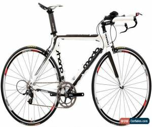 Classic Moda Sharp Time Trial Bike for Sale