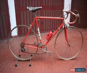 Classic Racing bike original 60's for Sale