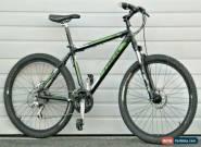 "Bicycle 18"" Trek 3500 Alpha Aluminum 21  for Sale"