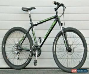 "Classic Bicycle 18"" Trek 3500 Alpha Aluminum 21  for Sale"