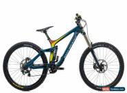 "2017 Rocky Mountain Maiden Downhill Bike Small 27.5"" Carbon Shimano Saint 10s for Sale"