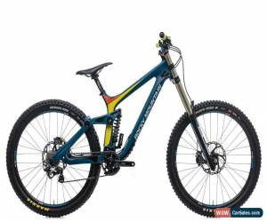 """Classic 2017 Rocky Mountain Maiden Downhill Bike Small 27.5"""" Carbon Shimano Saint 10s for Sale"""