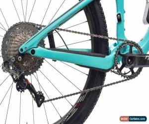 Classic 2017 Specialized S-Works Epic FSR Mountain Bike Large Carbon Shimano XTR Di2 11s for Sale