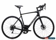 2018 Specialized Roubaix Comp Road Bike 56cm Carbon Shimano Ultegra Disc for Sale