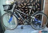"""Classic BRIDGESTONE crossfire MFF 2.0 Road Bike 12"""" Lite Steel 7 Speed  24 x 1.75 Wheels for Sale"""