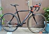Classic Kinesis Crosslight CSix Evo Cyclocross Bike Carbon 52cm Frame for Sale