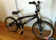 Haro Freestyle BMX for Sale