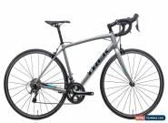 2017 Trek Domane ALR 4 Road Bike 54cm Alloy Shimano Tiagra 2x10 Bontrager for Sale