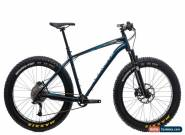 "2016 Specialized Fatboy Trail Fat Bike Large 26"" Aluminum SRAM GX 10s Surly for Sale"