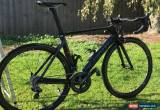Classic Avanti Corsa DR Full Carbon Road Bike 11sp Ultegra Di2 Shimano for Sale