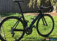 Avanti Corsa DR Full Carbon Road Bike 11sp Ultegra Di2 Shimano for Sale