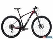 2013 BMC Team Elite TE01 29 Mountain Bike Small Carbon SRAM XX1 11s Fox Easton for Sale