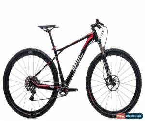 Classic 2013 BMC Team Elite TE01 29 Mountain Bike Small Carbon SRAM XX1 11s Fox Easton for Sale