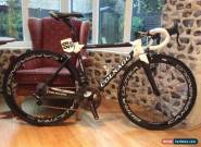 Colnago C60 Team Issue Voeckler Tour De France (S-Works,C64,Rapha for Sale