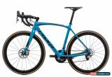 Classic 2018 Pivot Vault Cyclocross Bike Small Carbon SRAM Force 22 Reynolds for Sale