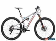 "2015 Salsa Horsethief Mountain Bike Medium 29"" Carbon Shimano XTR Di2 9050 11s for Sale"
