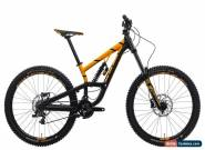 2017 Scott Voltage FR 720 Mountain Bike Small 27.5 Aluminum SRAM X7 9 Speed for Sale